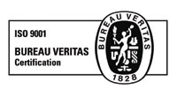 ISO 9001. Bureau Veritas Certification