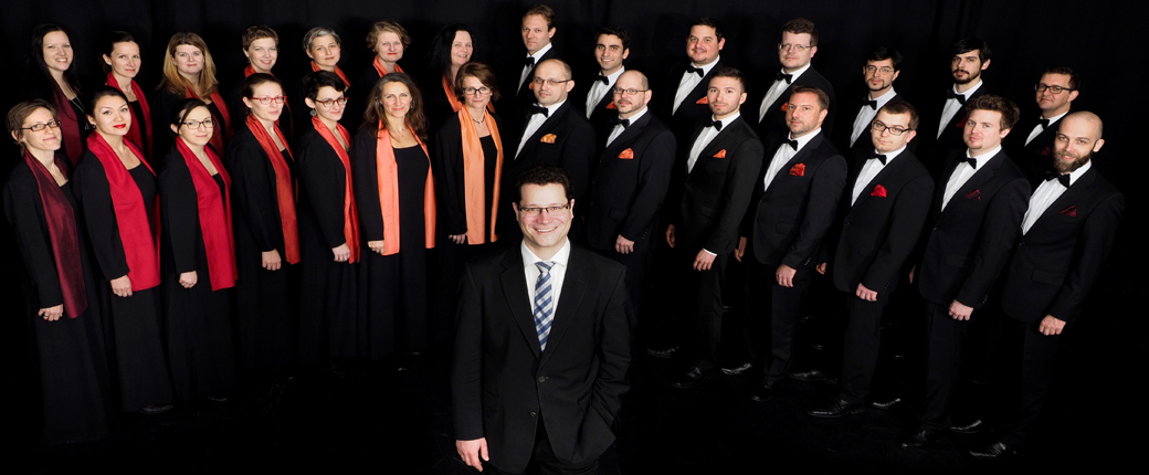 Vienna Chamber Choir