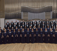 SLOVAK PHILHARMONIC CHOIR