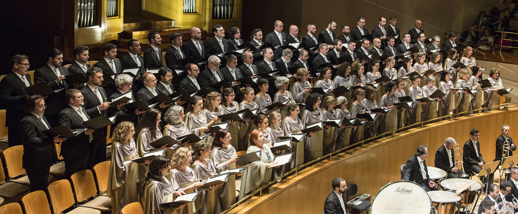 Spanish National Choir