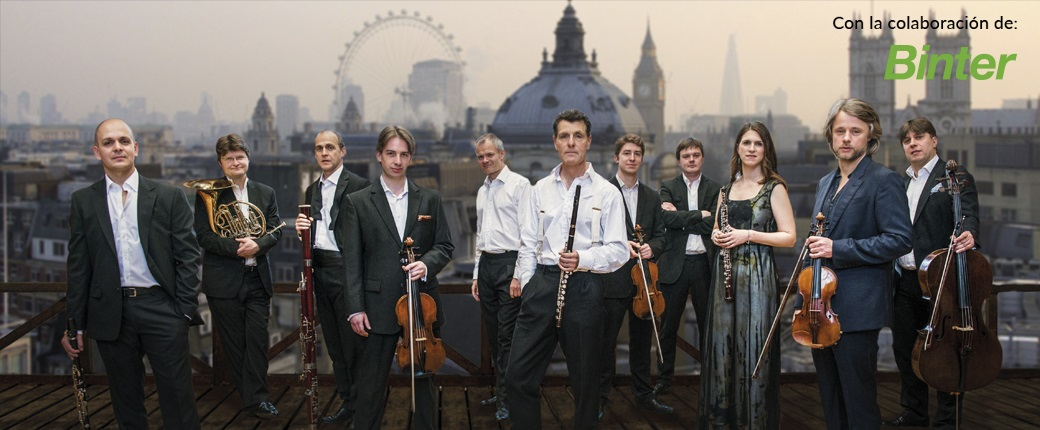 London Conchord Ensemble