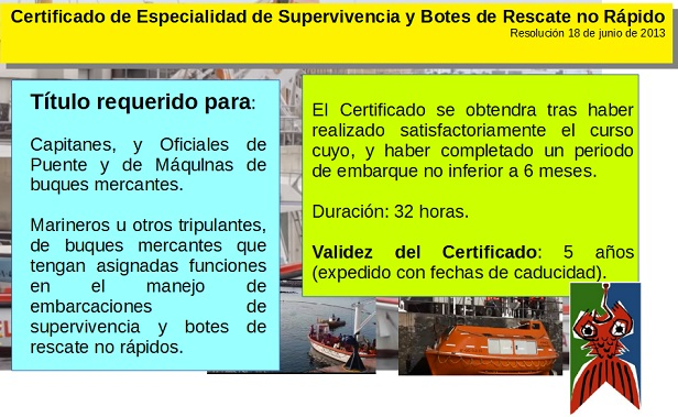 Instituto De Fp Marítimo Pesquero De Canarias Lanzarote