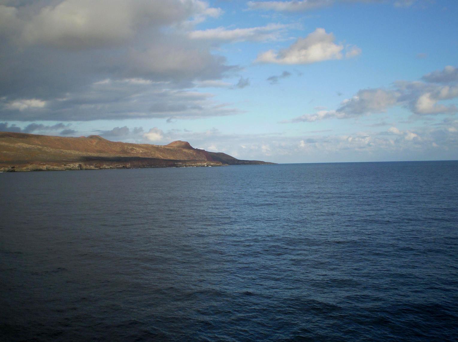 Reserva Marina Del Entorno De Punta De La Restinga Mar De Las Calmas