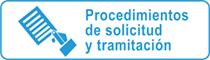 Procedimientos de solicitud y tramitación de Permisos y licencias