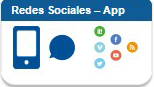 Redes Sociales – App GobCan