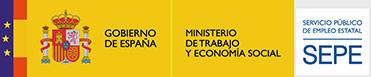 Escudo del Ministerio de Trabajo y Economía Social