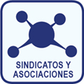 Sindicatos y asociaciones