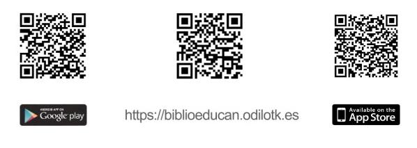 BiblioEducan. Plataforma digital de las bibliotecas educativas de Canarias