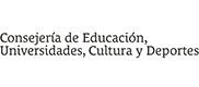 Resultado de imagen de consejeria de educacion cultura y deportes canarias