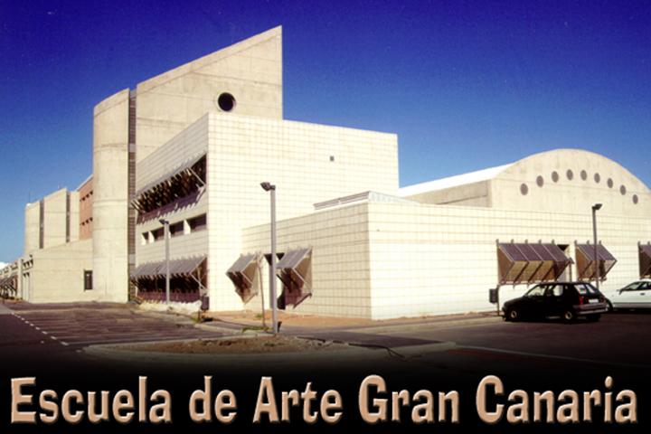 Escuela de arte y dise o gran canaria casa dise o for Diseno de interiores gran canaria